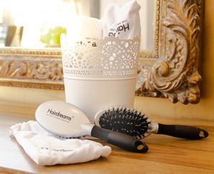 Produit Coiffure marque Hairdreams