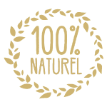 Prestations 100% naturel logo