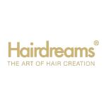 Hairdreams marque salon de coiffure MAG Strasbourg