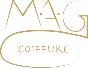 Logo MAG Coiffure Couleur Strabourg